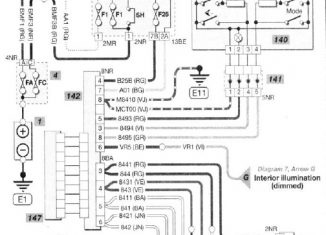 Car Wiring Page 2 exInterfacecom